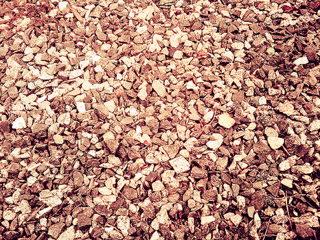 All pebbled. by nylaj