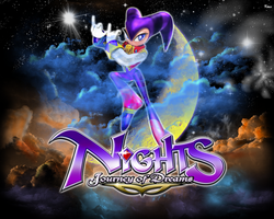 Nights Remade by Koslab