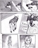 Wolf's Rain Next Generation93 by NatsumeWolf
