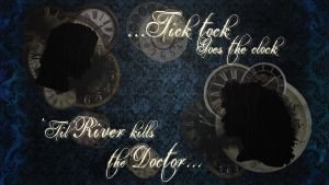 Tick Tock by falconflight13