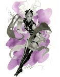 Beyonce as Storm - Austin Wizard World 2014 sketch by kevinwada