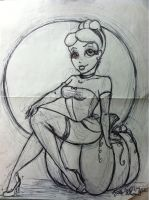 Cinderelly Cinderelly! by UnderCoverCottonswab