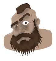 Zangief by munson2099