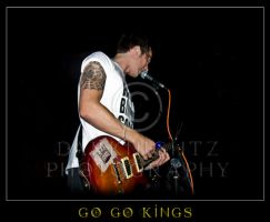Go Go Kings at Tower 04 by DarkNightZ24