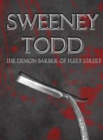 Sweeney Todd Poster by Mitchiez