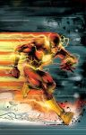 Flash colors by Cinar