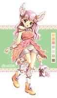 Loopol - Adoptable Auction - CLOSED by Saviee