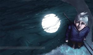 Jack and the Moon by Auro-Cyanide