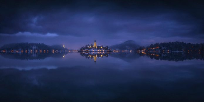 bled XLIV by roblfc1892