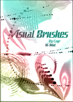 Visual Brushes by Coyr