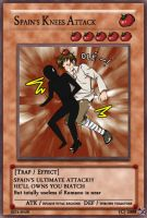 trap card by illegal-alliage