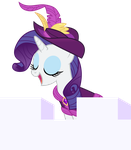 Rarity - sings by Kyss.S by KyssS90
