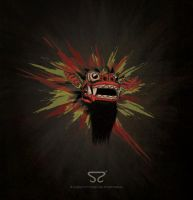 Barong by Rexgios