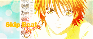 Skip Beat .. Kyouko.. by OhinatachanO