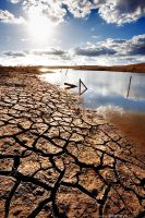 Drought by sifu