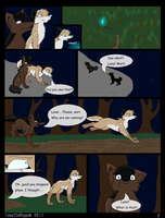 The Territory - page 3 by LunaThePuppeh