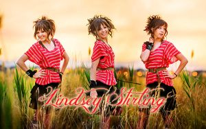 Lindsey_Stirling_outdoors by juztkiwi