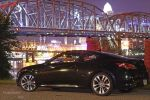 Black 2013 genesis coupe by ForsakenRaptor