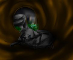 Graystripe by blackmuttofdoom
