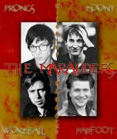 The Marauders by Therapist-in-a-Box