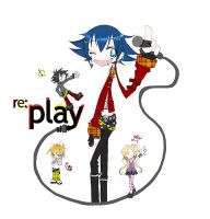 RE: Play by foofoo