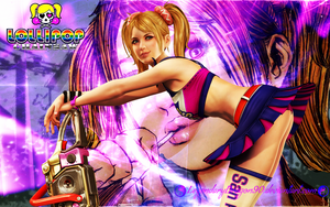 Juliet Starling by LegendaryDragon90