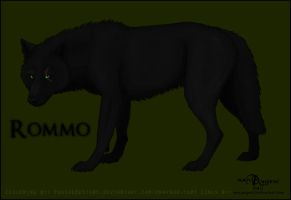 Rommo by EquideDesigns