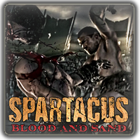 Spartacus Blood and Sand 4 by Narcizze
