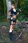 Tomb Raider Legend: i'm ready! by FuinurCroft