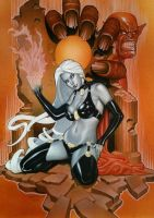 LADY DEATH 2 by JASONEDEN