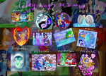 Art summary (2013) by lifegiving