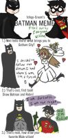 Batman Meme by Evergreen-Willow