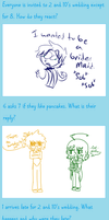 OC Meme Part 2 With SeriousSillyness by Monochrome-Melody