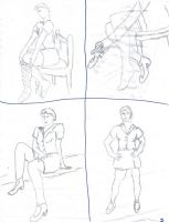 Dressing Sequence 07 by jessicasweettv