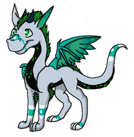 RxA - Elliot by EmbertheDragoness
