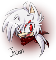 Jason by Carlot-Star