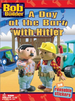 A day at the barn with hitler by walterhumala