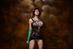 Green Disturbance by Ariane-Saint-Amour