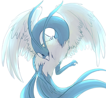 Pokedex Challenge Day 3: Favorite Dragon Type by Okonominazi