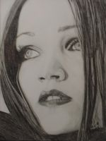 Tarja 2 by darkerwithin