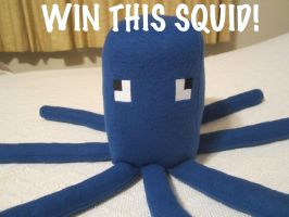 WIN THIS SQUID!! by colbyjackchz