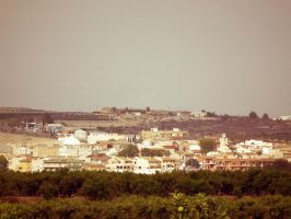 spain 4 by harrietbaxter