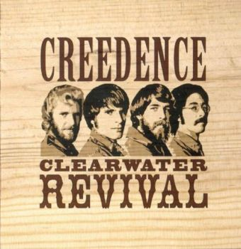 Creedence - Clearwater Revival by ShadeOfColors