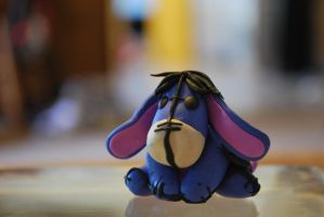 mini eeyore by sierra321