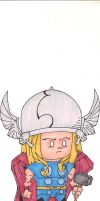 THOR by hclix