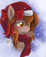 Christmas Cheer by Ardail