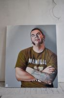 Dave.. by smates