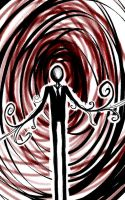 Slender Man by KattyStar