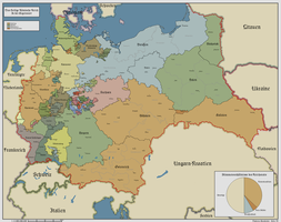 Holy Roman Empire by schmitzky