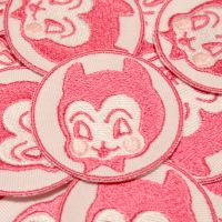 PATCHES by xuh